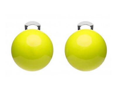 Originální náušnice O185 13 0550 Lime