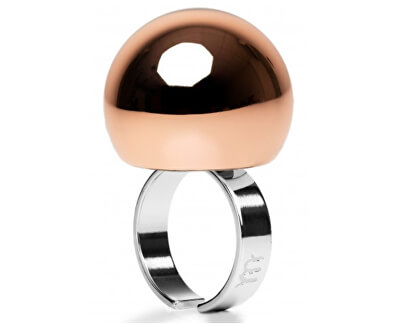 Originální prsten A100 Mirrrosa-GOLD ROSA Mirror