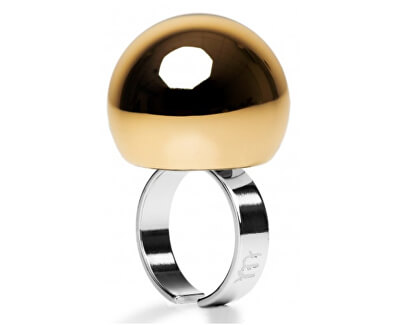 Originální prsten A100M-GOLD Mirror