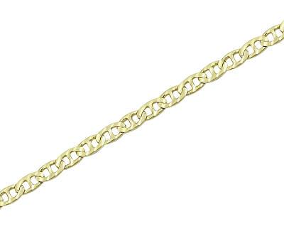 Zlatý dámsky retiazka 42 cm 271 115 00294