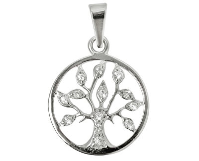 Tree of Life pandantiv cu cristale 249001 00442 07