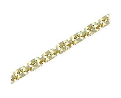 Exkluzívna zlatá retiazka 45 cm 271 115 00309