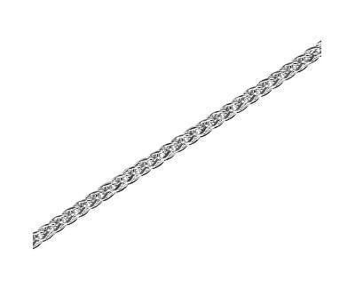 Dámsky zlatý retiazka 45 cm 271 115 00238 07