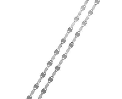 Stylový stříbrný náramek 18 cm 461 086 00074 04
