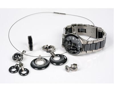 Titanový prsten 0123-07
