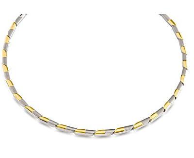 Luxus Titan Halskette 08004-02