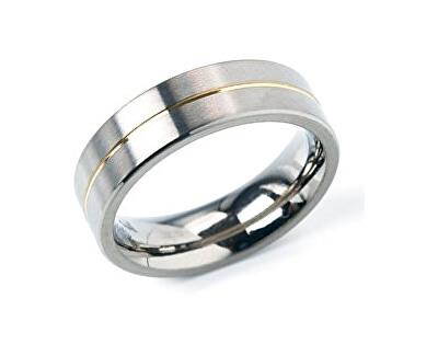 Snubní titanový prsten 0101-21