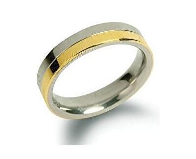 Snubní titanový prsten 0129-02