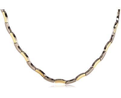 Bicolor Titan Halskette 0844-02