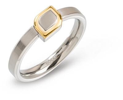 Titánový prsteň 0142-02