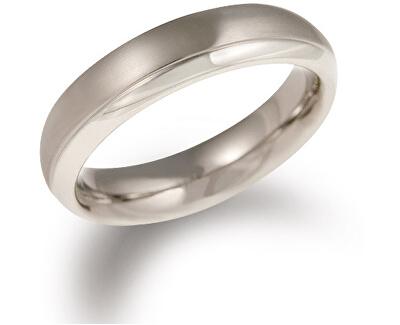 Titanový snubní prsten 0130-07
