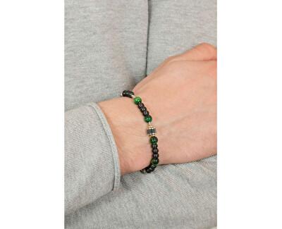 Herren Edelstahl bicolor Armband TJ Man BTJNS10
