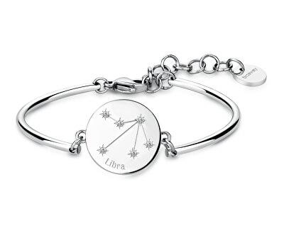 Edelstahl Armband Libra Chakra BHK17