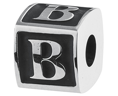 Edelstahl Anhänger Alphabet B TJ Man BTJN45