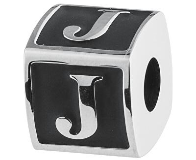 Edelstahl Anhänger Alphabet J TJ Man BTJN53