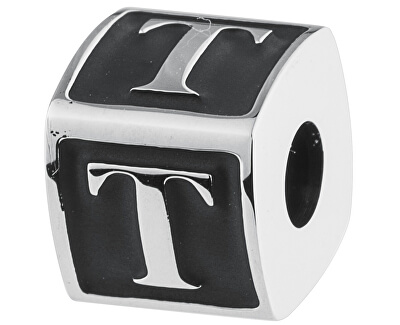Pandativ din oțel Alphabet T TJ Man BTJN63