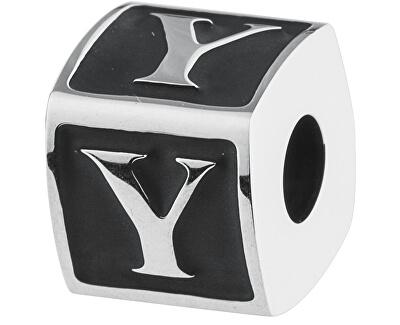 Pandantiv din oțelAlphabet Y TJ Man BTJN68