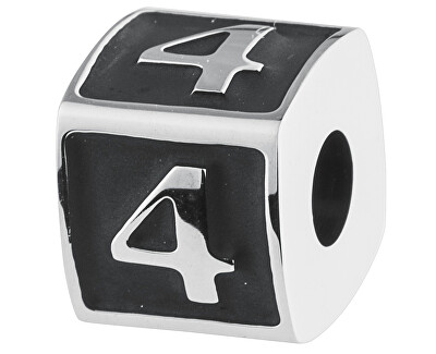 Pandantiv din oțelNumbers 4 TJ Man BTJN73
