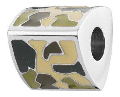 Pandantiv din oțelTeam Camouflage TJ Man BTJN24