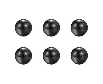 Anhänger Kit 6 pieces - Black onyx TJ Man BTJU16