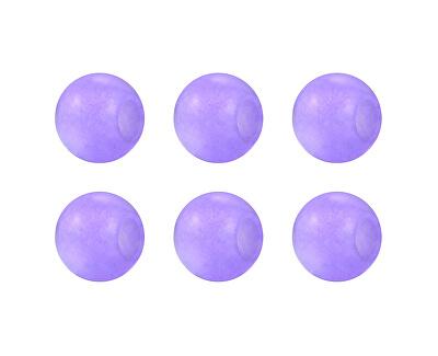 Anhänger Kit 6 pieces - Purple jade TJ Man BTJU20