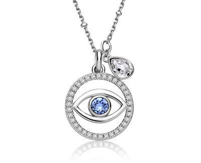 Stříbrný náhrdelník New Age G9NA01 (řetízek, přívěsek)