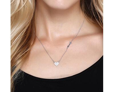 Stříbrný náhrdelník Icons G9IS04