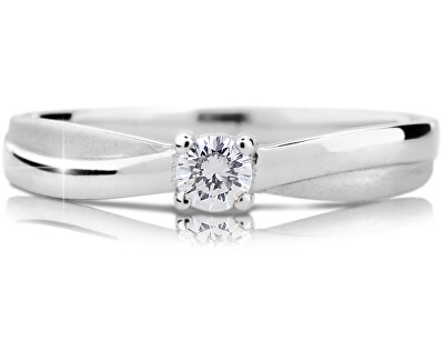 Jemný prsten se zirkonem Z6817-1906-10-X-2