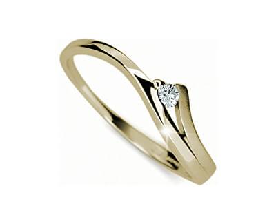Krásný zásnubní prsten Z6818-1718-10-X-1