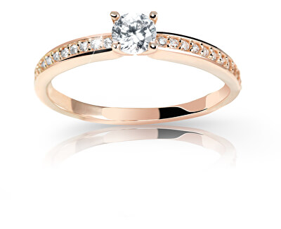 Úchvatný třpytivý prsten Z6713-2523-10-X-4