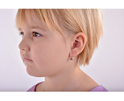 Dětské náušnice C2008-10-40-X-1