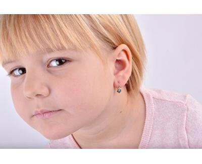 Zlaté dětské náušnice C2201-10-X-1
