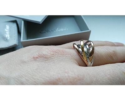 Prsten Crisp KJ1RDR3001