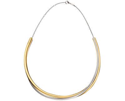 Bicolor náhrdelník Double KJ8XJJ200100
