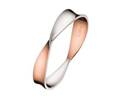 Bicolor prsten Supple KJ7SPR2001