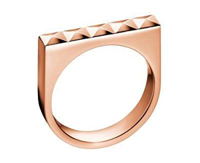 Inel bronz Edge KJ3CPR1001