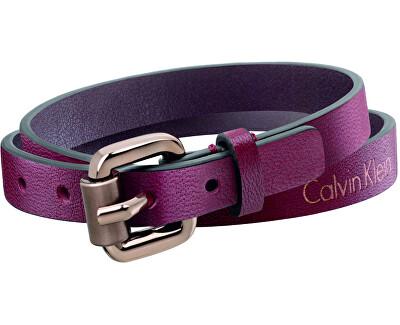 Piele Purple brățară KJ5NRB6901