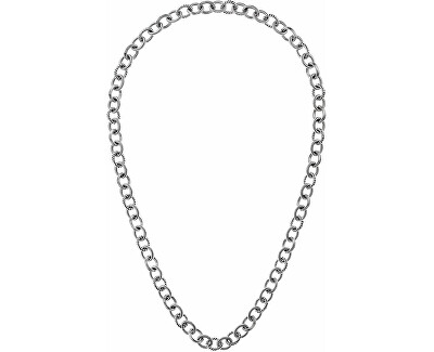 Colier din oțel pentru femei Waves KJ17DN010100