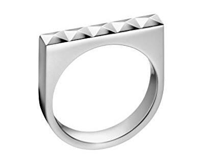 Inel de oțel Edge KJ3CMR0001
