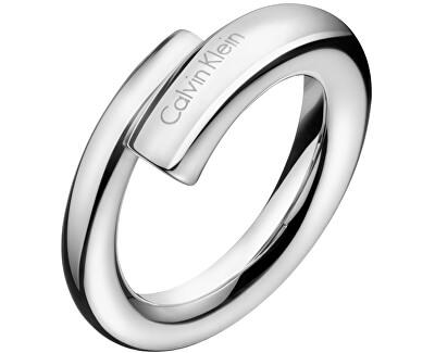 Inel de oțel Scent KJ5GMR0001