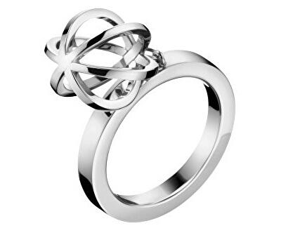 Inel din oțel Show KJ4XMR00020