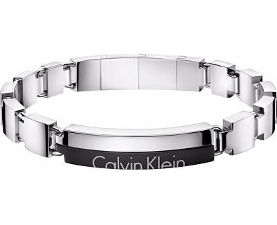 Herren Edelstahl Armband Boost KJ5RBB210100