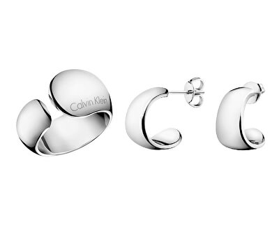 Set de bijuterii din oțel neoficial
