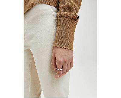 Bronzový prsten Hook KJ06PR1001