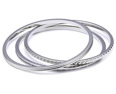 Sada ocelových náramků CKJ Astound KJ81WD05010