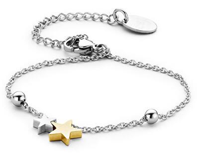 Hviezdičkový náramok 860-180-090121-0000