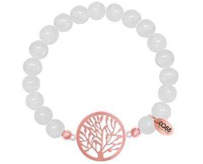 Jadeitové náramok so stromom života 865-180-080011-0000