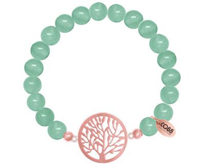 Jadeitové náramok so stromom života 865-180-080014-0000