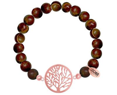 Jaspisový náramok so stromom života 865-180-080018-0000