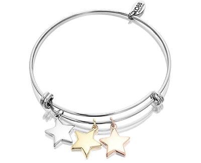 Pevný hviezdny náramok 860-180-090087-0000